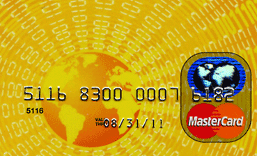 sovereign gold mastercard